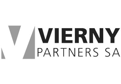 Vierny Partners server cloud